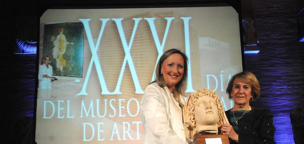 El Museo Romano celebra su día con la vista puesta en su ampliación