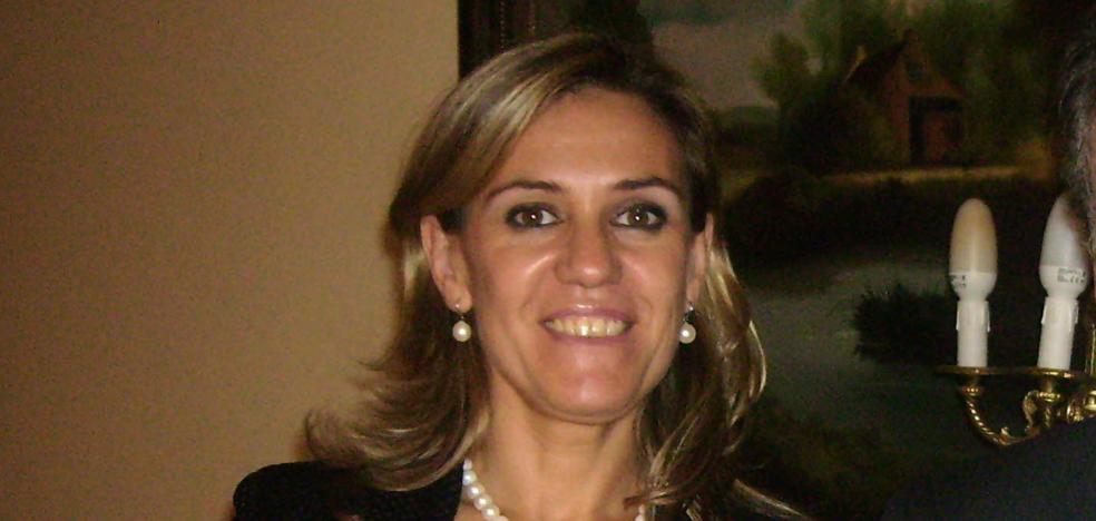 Beatriz Badorrey será la nueva directora de la UNED en Mérida
