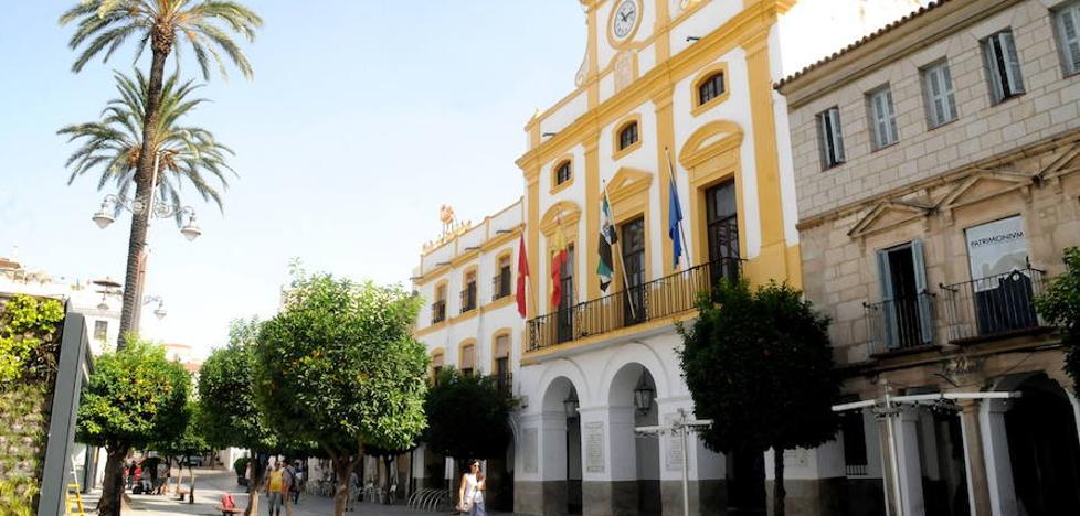 Cuatro sentencias obligan al Ayuntamiento de Mérida a facilitar documentos a la oposición