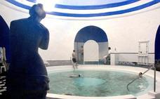 Los siete balnearios de Extremadura se promocionan en una feria de turismo termal