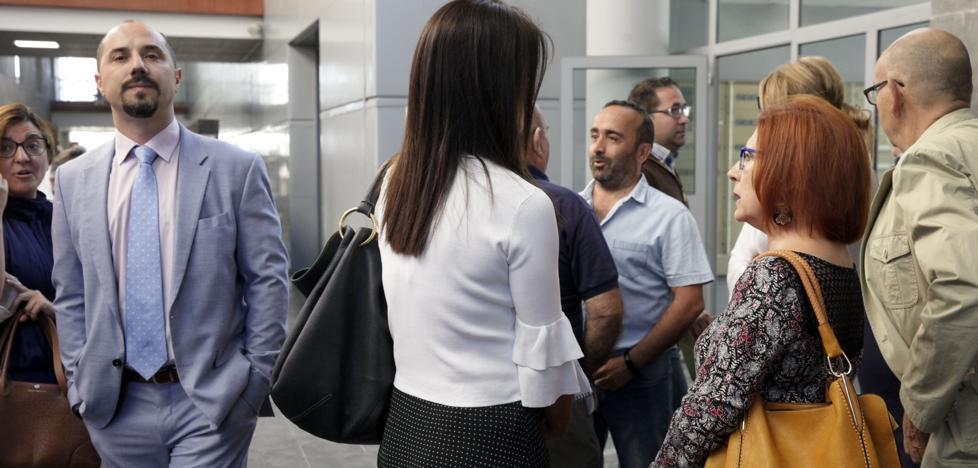 «Intenté resolver el problema del ruido en La Madrila», declara la exalcaldesa Carmen Heras