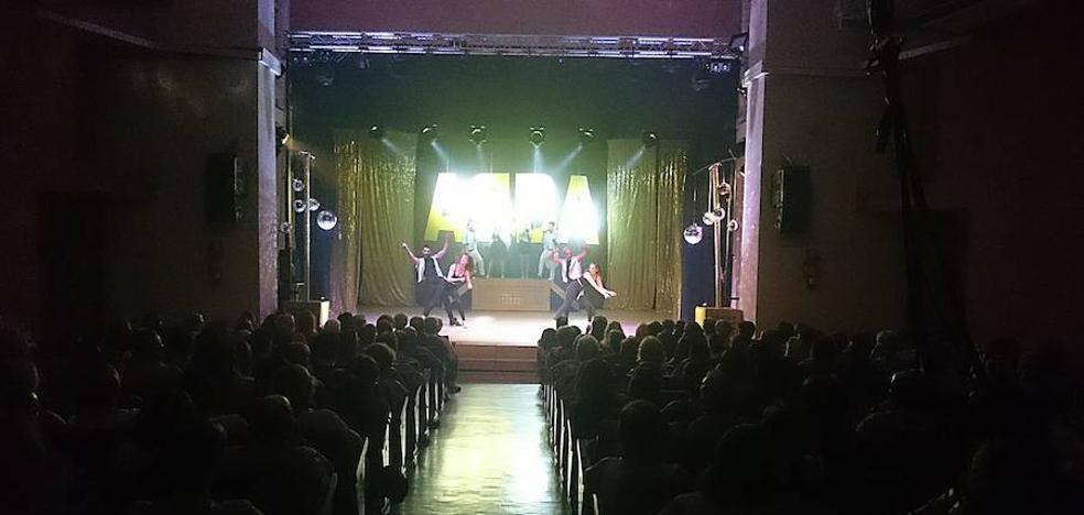Platea llevará al teatro Gabriel y Galán de Trujillo tres espectáculos de ámbito nacional