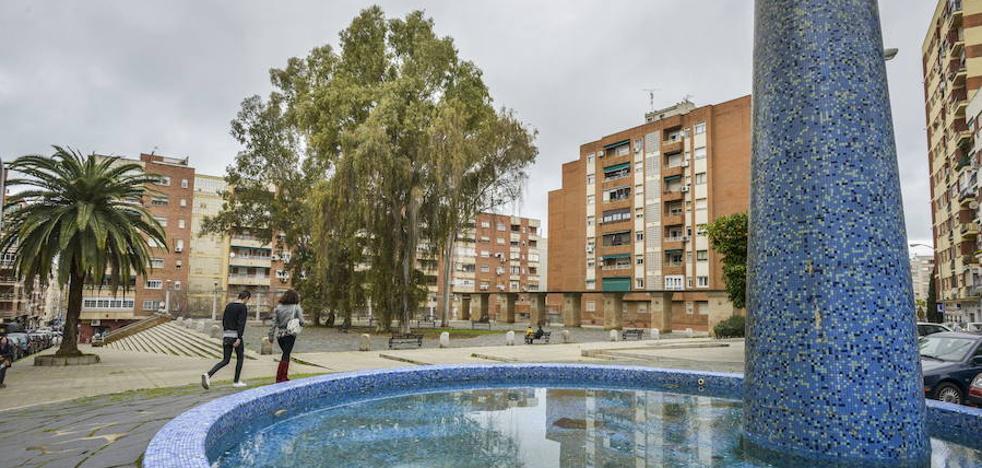El PSOE propone un concurso de ideas para remodelar la plaza de Santa Marta