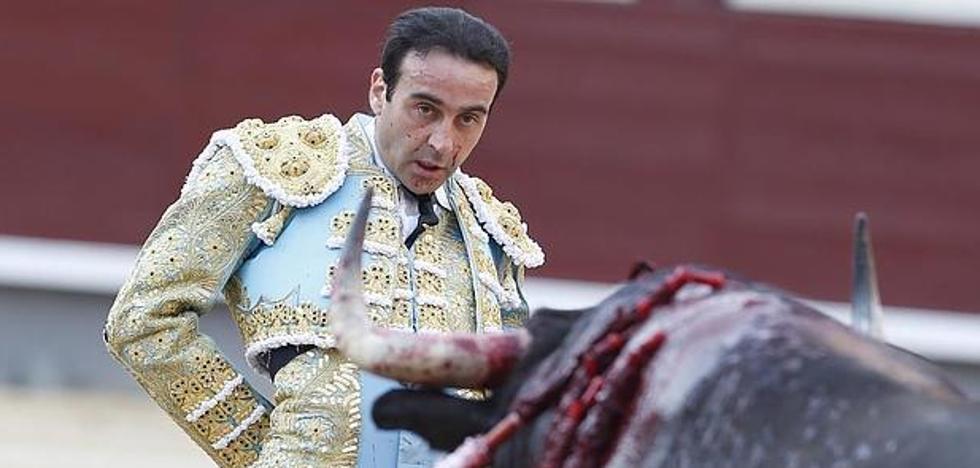 Enrique Ponce, Cayetano y Ginés Marín torearán el próximo día 30 en la Feria de Zafra
