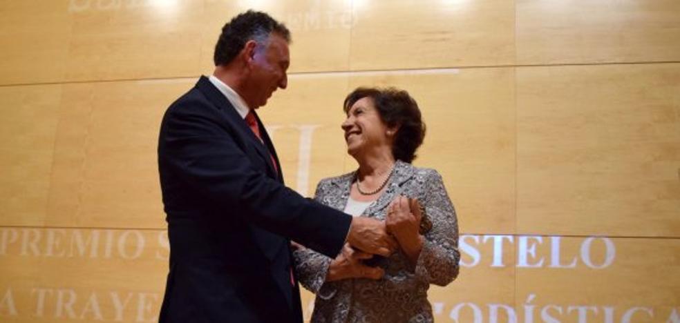 El I Premio de Fotografía 'Santiago Castelo' duplica su dotación hasta los 3.000 euros