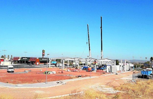 Decathlon abrir en villanueva para la campa a navide a hoy - Obra nueva en villanueva de la canada ...
