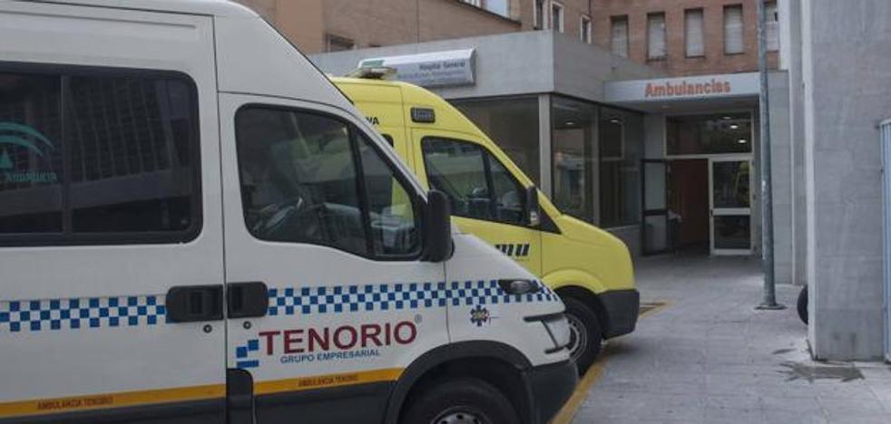 La nueva empresa de transporte sanitario podrá operar desde noviembre