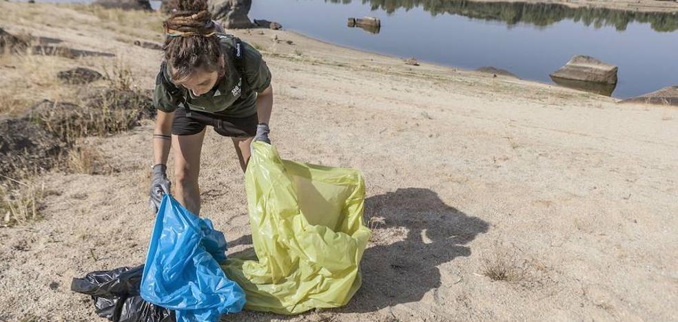 SEO/BirdLife denuncia el estado de «degradación» del humedal de Valdesalor