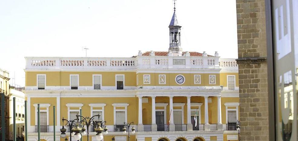 CSIF solicita el pago de la carrera profesional a los interinos e indefinidos del Ayuntamiento de Badajoz