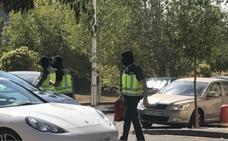 La Policía Nacional registra una vivienda de Mérida y acordona la zona