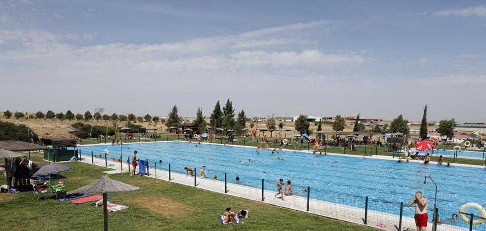 8.000 usuarios menos en las piscinas municipales de Cáceres