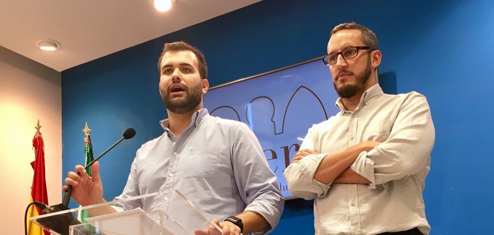 El PSOE denuncia que Nevado se saca los datos de turismo de Cáceres «de la manga»