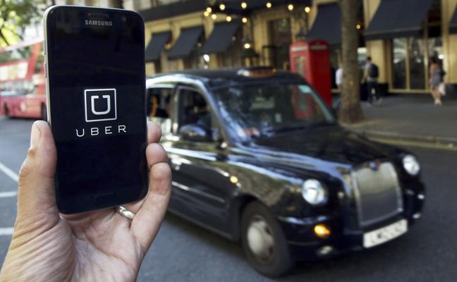 Uber pierde la licencia para operar en Londres