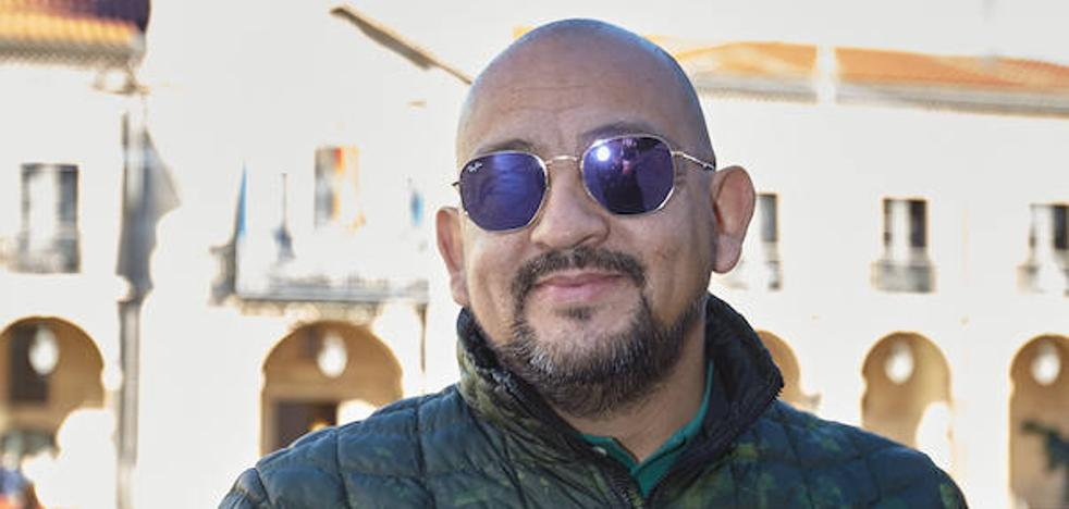 Álvaro López se reúne hoy con los abonados del Cacereño
