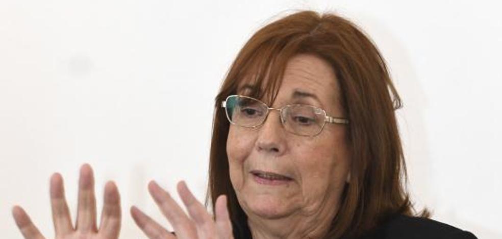 María Teresa Ruiz: «Silicon Valley existe gracias a la investigación de los viajes lunares»