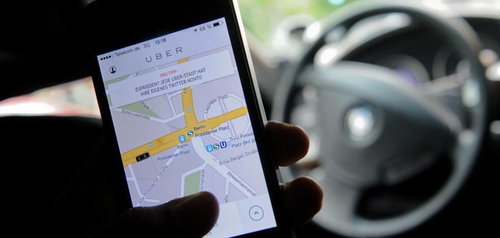 Medio millón de personas firman una petición para que Uber siga operando en Londres
