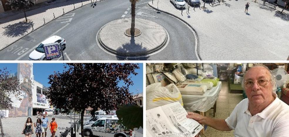 La nueva Plaza de Galarza según sus usuarios
