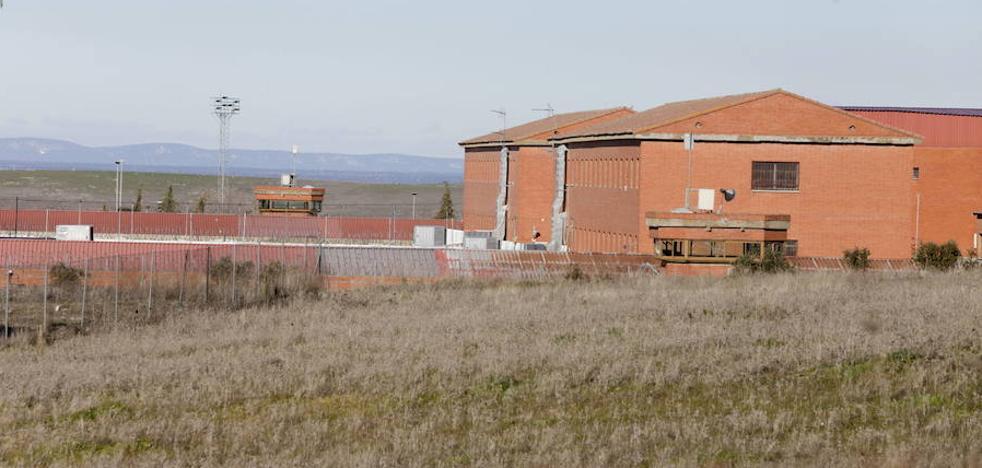 Los sindicatos nos asistirán mañana a la celebración de La Merced en la prisión de Cáceres