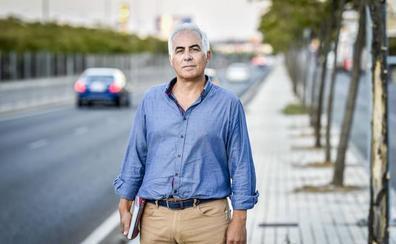 Martín Serván quiere convertirse en el próximo secretario del PSOE en Badajoz