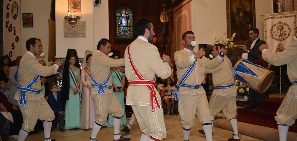 Declarado Bien de Interés Cultural la Danza de la Virgen de la Salud