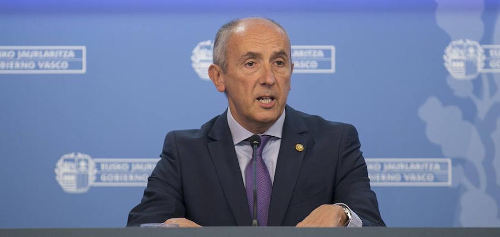 El Gobierno Vasco confía en que la prórroga no ponga en riesgo los «compromisos asumidos» con Euskadi