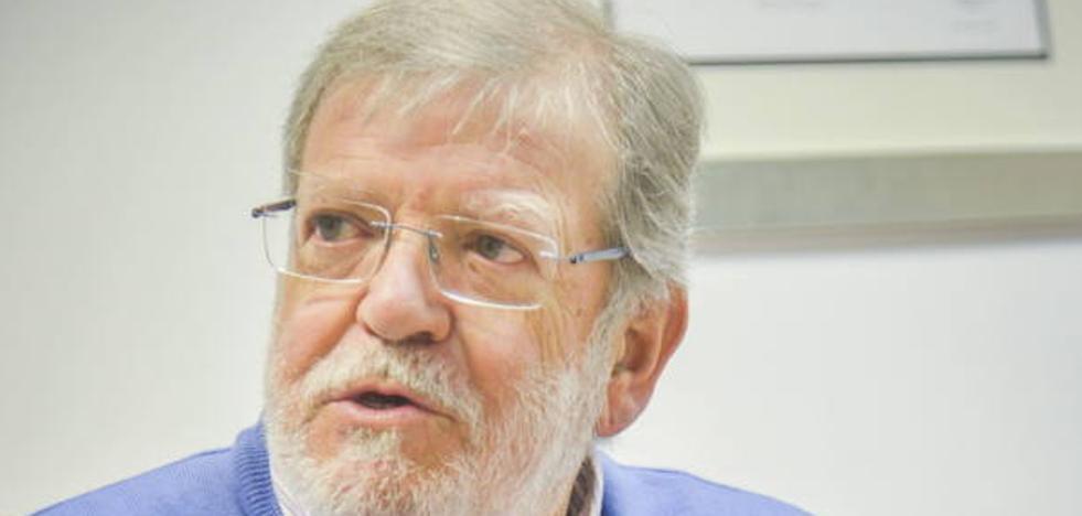 Ibarra, partidario de que el PSOE forme Gobierno con el PP «para luchar contra el independentismo»