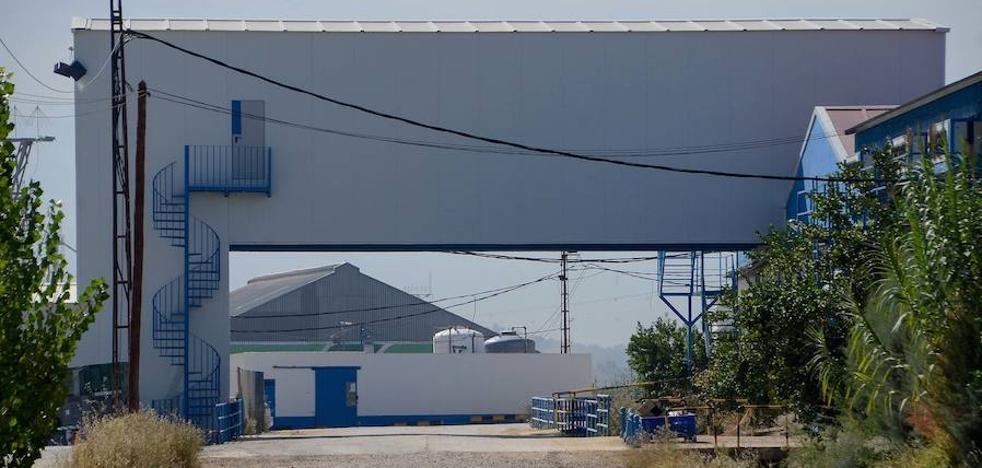 La industria Fruvaygo de Gévora tiene una deuda de unos 20 millones de euros
