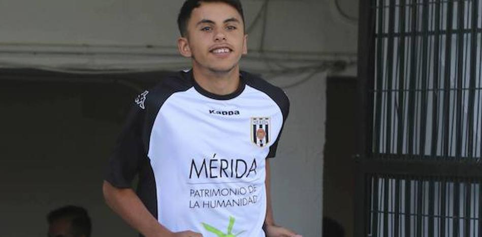 Una vida entre el Mérida y beIN Sport
