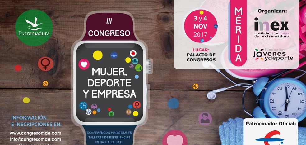 Jennifer Pareja, ponente en el III Congreso MDE