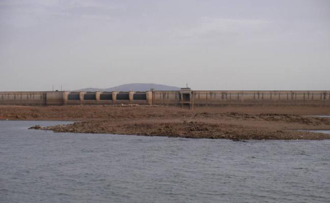 UPA-UCE y Asaja Extremadura exigen medidas urgentes para paliar los efectos de la sequía