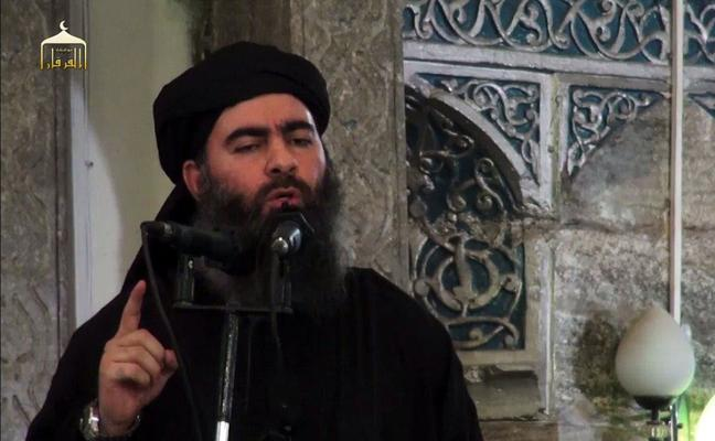 El líder del Dáesh reaparece con un mensaje de voz animando a sus «soldados»