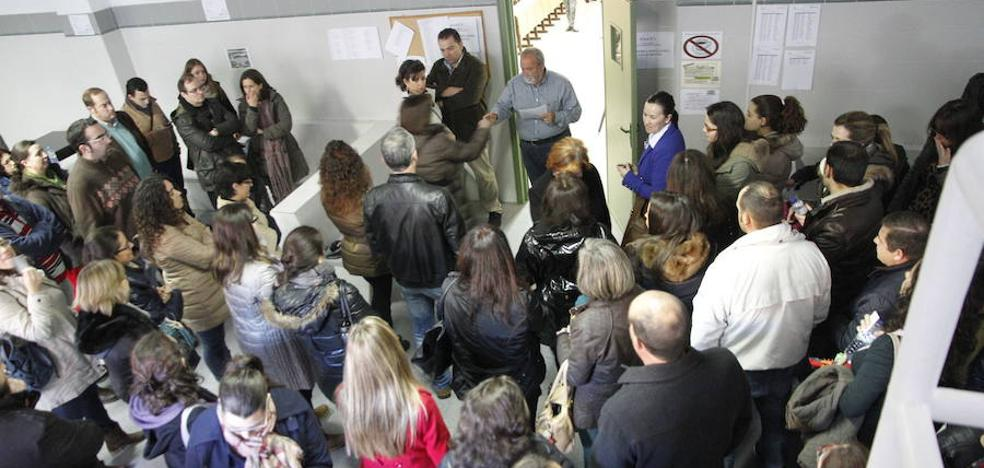 El SES negocia con Madrid sacar 3.000 plazas extras para crear empleo estable