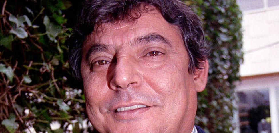 El Mérida nombrará a Pepe Fouto presidente de honor