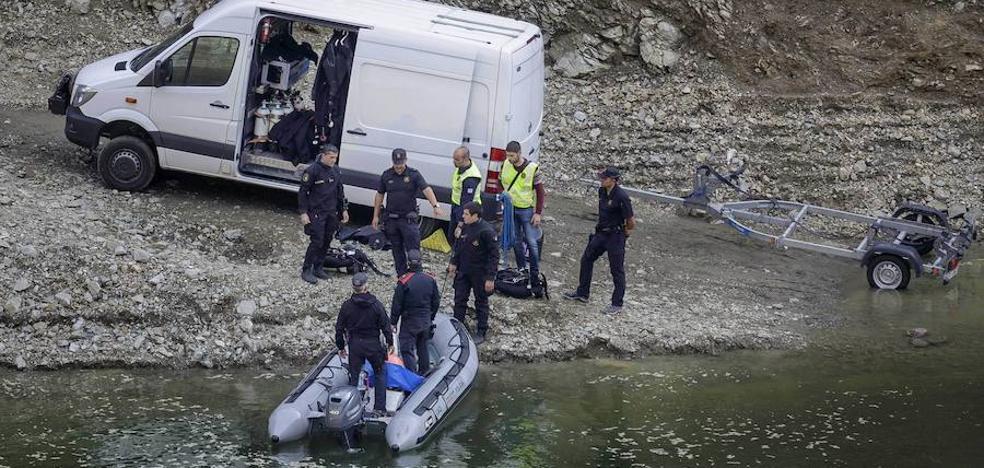 Los Mossos capturan al presunto asesino de los jóvenes del pantano de Susqueda