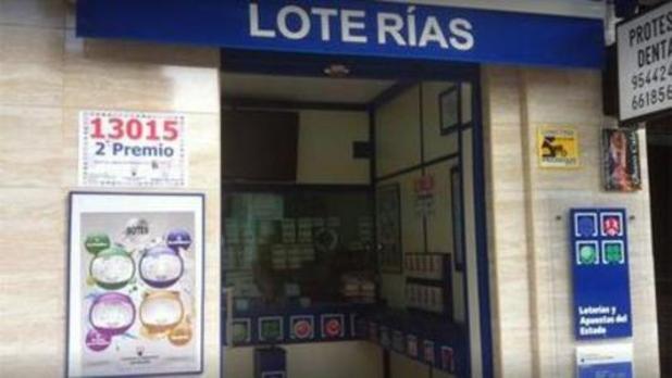 La Lotería Nacional deja premios en Cáceres y San Vicente de Alcántara