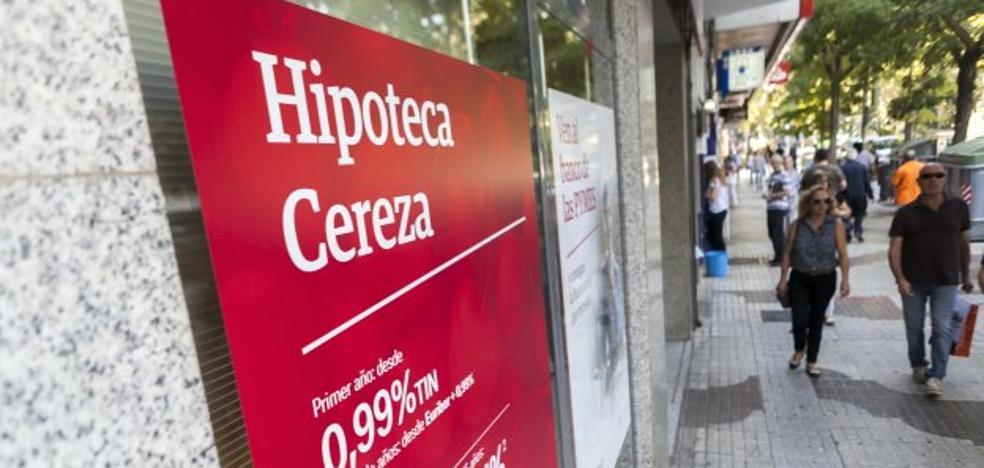 La abogacía prevé en Cáceres un aluvión de demandas por gastos de hipotecas