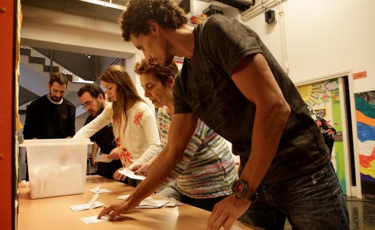 El objetivo de Jorge Armestar en Cataluña II