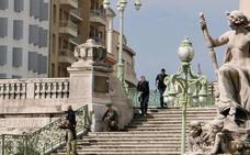 Un hombre mata a dos mujeres en Marsella antes de ser abatido