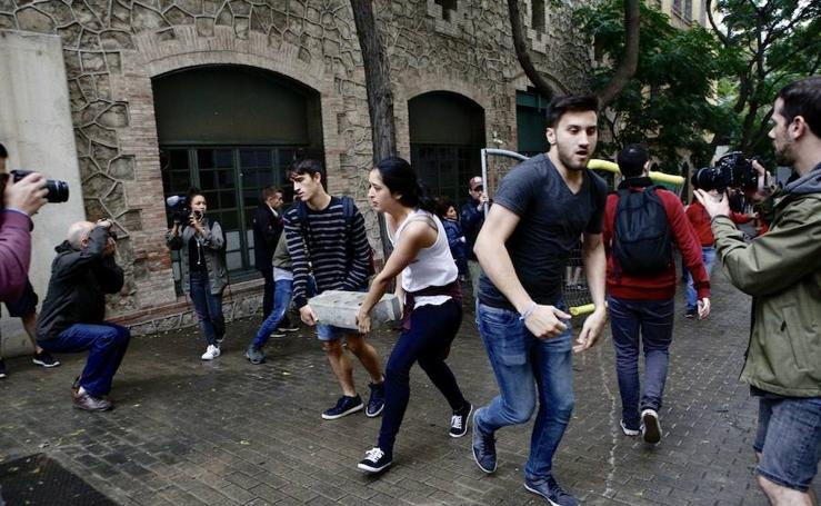 El objetivo de Jorge Armestar en Cataluña
