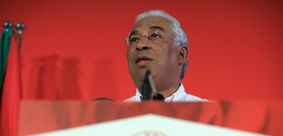 El Partido Socialista de Portugal se impone en las elecciones municipales