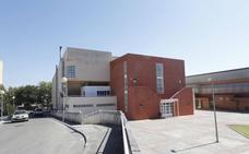 La piscina climatizada de la Ciudad Deportiva queda inutilizada hasta diciembre