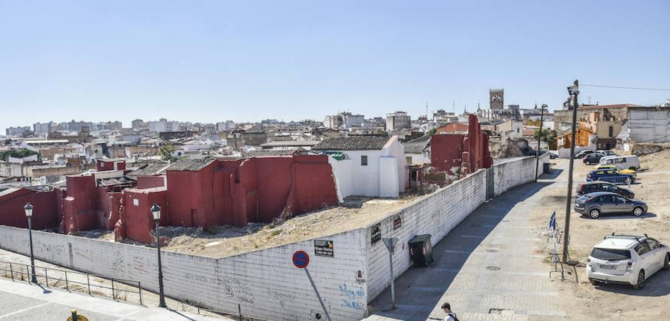 Un concurso elegirá a los arquitectos que construirán 26 casas en el Campillo