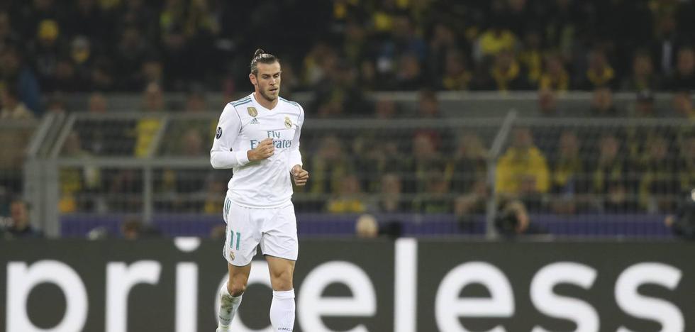 El misterio de la lesión de Bale