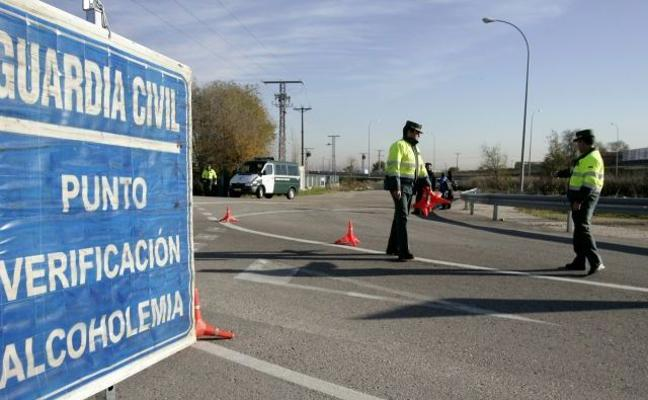 Un motorista que resultó herido grave en Badajoz es condenado porque dio positivo en sangre