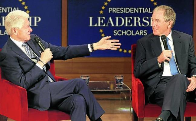 Expresidentes S.A.