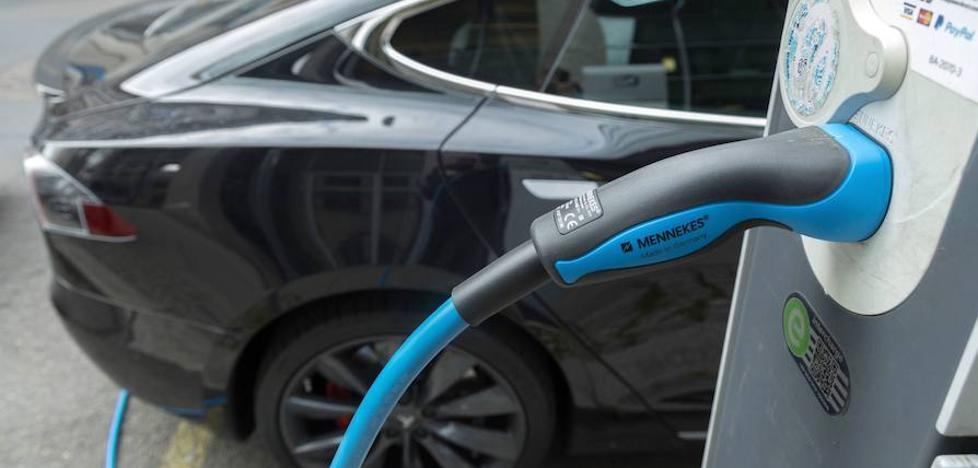 Las ventas de eléctricos e híbridos crecen un 83% hasta septiembre