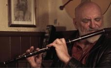 El flautista de 'The Chieftains' encabeza el Irish Fleadh