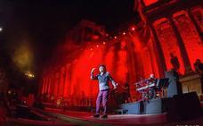 El Festival Stone & Music cierra su edición 2017 con 47.800 espectadores en nueve conciertos