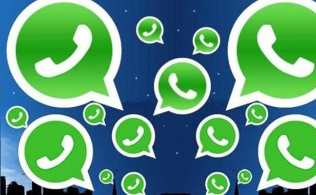 El timo de la foto de perfil de WhatsApp