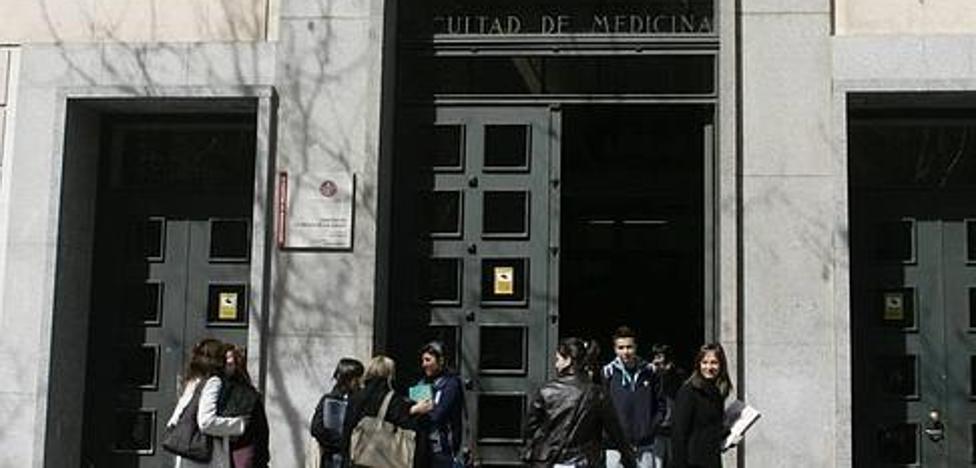 El vicerrector de la Universidad de Valladolid pone en duda las notas de los estudiantes extremeños